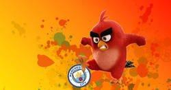 Enlace a Angry Birds ya predijo la eliminatoria City vs Liverpool y es tan real que alucinarás