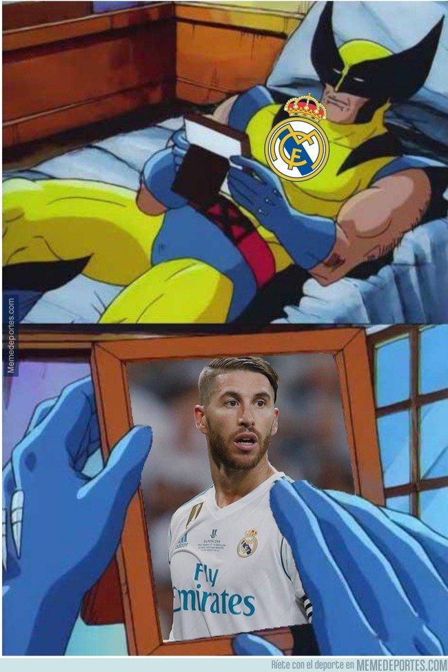 1029729 - El Real Madrid en estos momentos