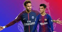 Enlace a El mensaje de Neymar a Coutinho con dardo incluido al Barça