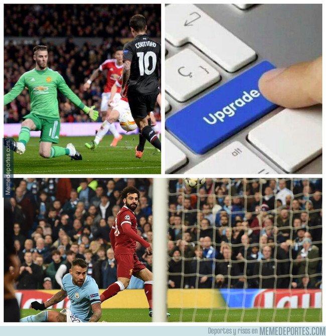 1030176 - La gran mejora del Liverpool