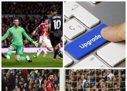 Enlace a La gran mejora del Liverpool