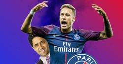 Enlace a El PSG puede ser sancionado sin jugar futuras Champions por esto