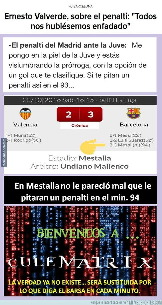 1030430 - La coherencia de Valverde
