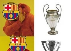 Enlace a El Barça tiene sus prioridades