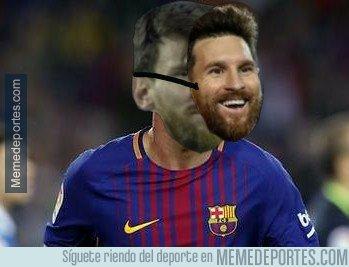 1030454 - Así celebró el Barça su victoria ante el Valencia