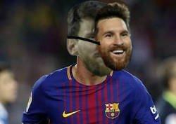 Enlace a Así celebró el Barça su victoria ante el Valencia