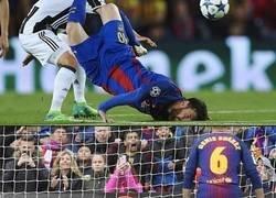 Enlace a El homenaje de Ter Stegen a Messi