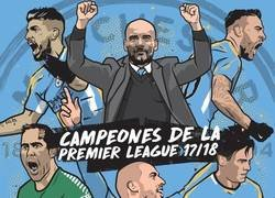 Enlace a ¡Ya tenemos campeón en Inglaterra!