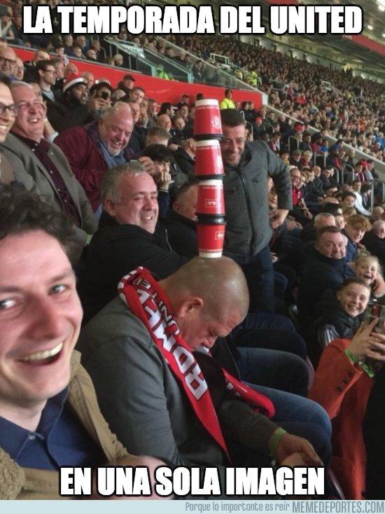 1030639 - El resumen de la temporada del Manchester United