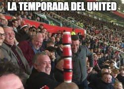 Enlace a El resumen de la temporada del Manchester United