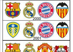 Enlace a Todas las semifinales de Champions League (2000-2018)