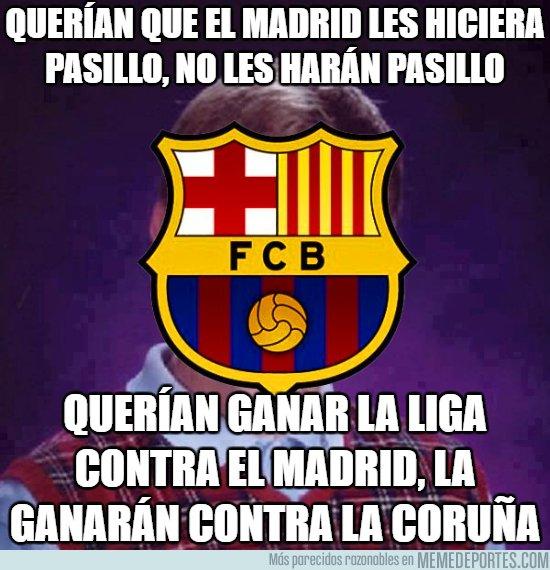 1031158 - Bad Luck Barça