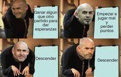 Enlace a Las Palmas desde la llegada de Paco Jémez