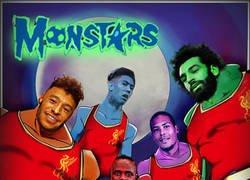 Enlace a ¡Regresaron Los Monstars y No en Forma de Fichas!