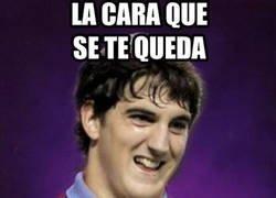 Enlace a Mala temporada para Mikel San José