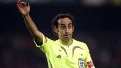 Enlace a La curiosa anécdota de Iturralde con Iniesta tras el 5-0