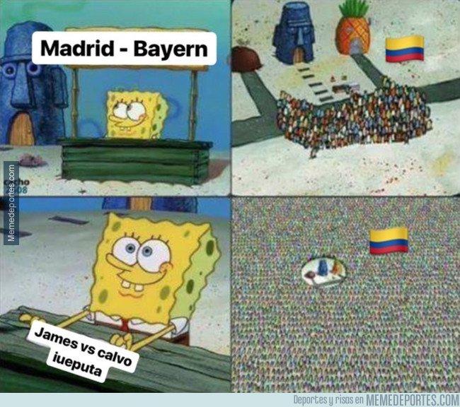 1032348 - El verdadero interés de los colombianos