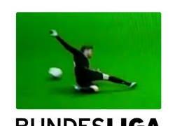 Enlace a El logo de la Bundesliga tiene sentido
