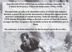 Enlace a El Giro homenajerará, en su salida desde Israel, a Gino Bartali