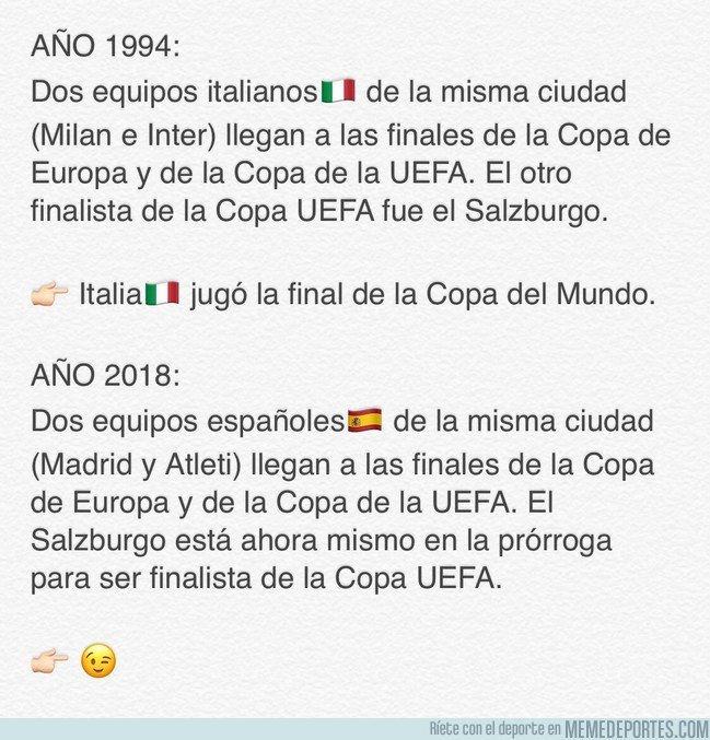 1032722 - 2010MisterChip llega a la conclusión que España llegará a la final del Mundial tras esta coincidencia