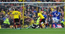 Enlace a Qué bonito es el fútbol, Leicester vs Watford