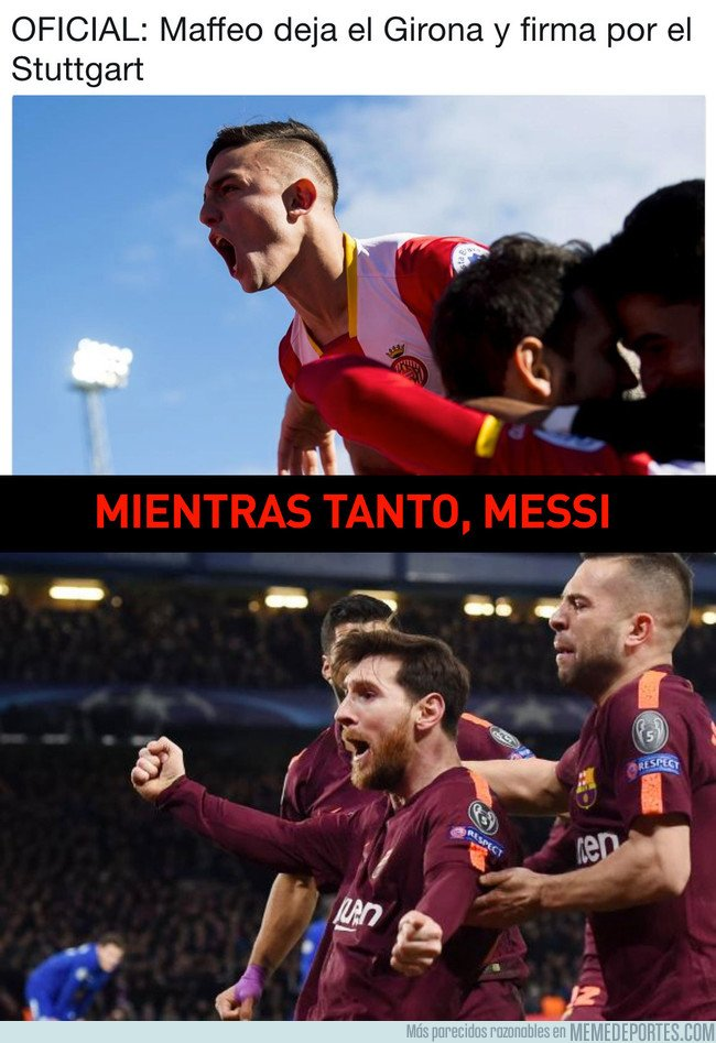 1033834 - Messi respira aliviado
