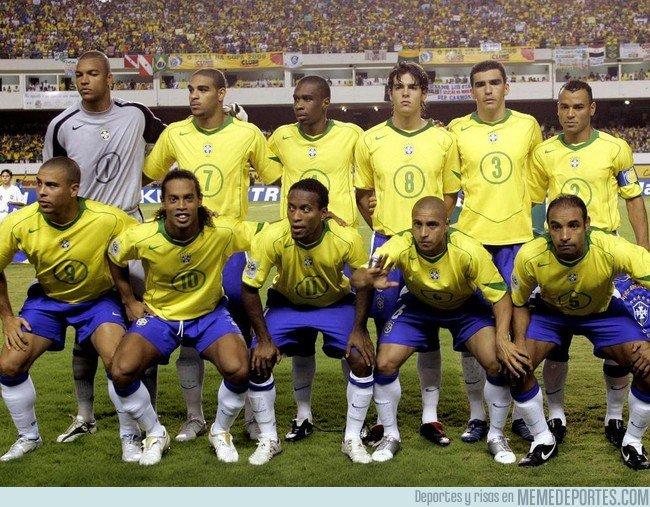 1033984 - Y pensar que esta selección no ganó el Mundial