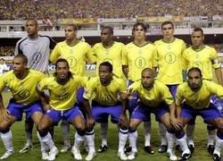 Enlace a Y pensar que esta selección no ganó el Mundial