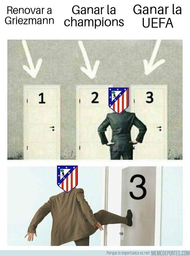 1034193 - El Atlético y la UEFA, la UEFA y el Atlético