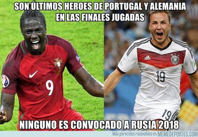 1034229 - Los héroes de Alemania y Portugal