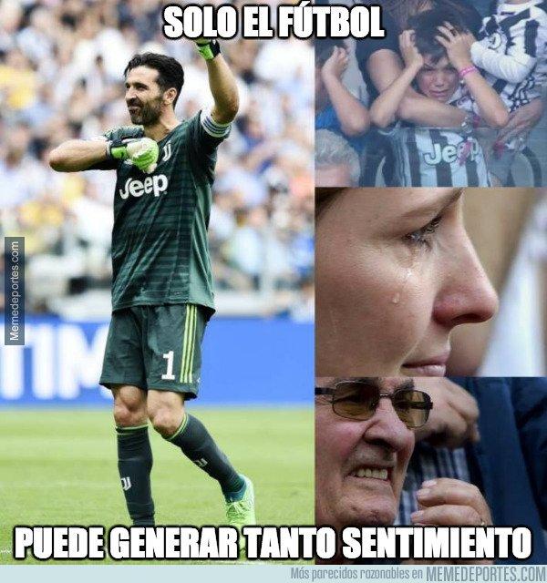 1034332 - El fútbol: donde lloran los niños, hombres y mujeres