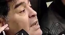 Enlace a Maradona y sun Don secreto