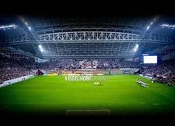 Enlace a Vídeo: Presentación de Iniesta por el Vissel Kobe