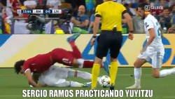 Enlace a Nueva técnica de Ramos