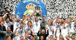 Enlace a FAIL: Theo Hernández se cae de cabeza mientras celebraba la Champions