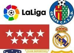Enlace a Madrid representará a un 25% de La Liga