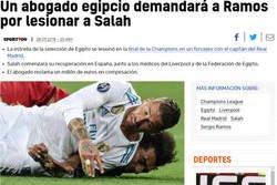 Enlace a Ramos, enemigo número 1
