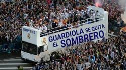 Enlace a El Madrid ya tiene su doblete