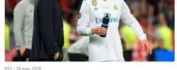 Enlace a Las exigencias de Zidane llevan a esto