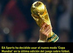 Enlace a FIFA 18 predice quién será el campeón del Mundial