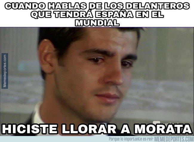 1036301 - Morata no puede dejar de sufrir