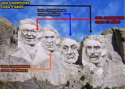 Enlace a El Monte Rushmore de los