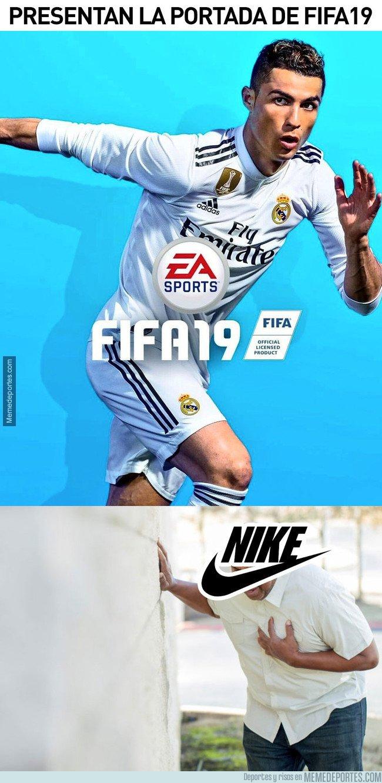 1036827 - La nueva portada de FIFA19