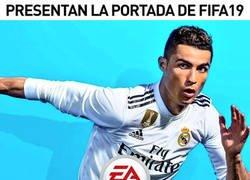 Enlace a La nueva portada de FIFA19