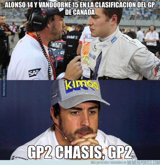 1036978 - Lamentable lo de McLaren