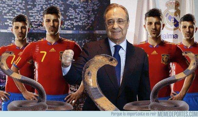 1037201 - Cuando te dicen que Villas Boas podría entrenar al Madrid