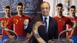 Enlace a Cuando te dicen que Villas Boas podría entrenar al Madrid