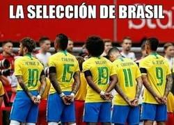 Enlace a Este Brasil promete mucho