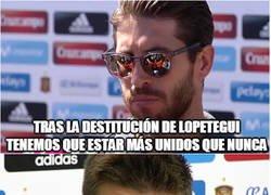 Enlace a La situación actual de la selección Española con un poco de humor