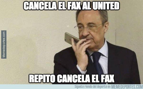 1037908 - Florentino cancela todo